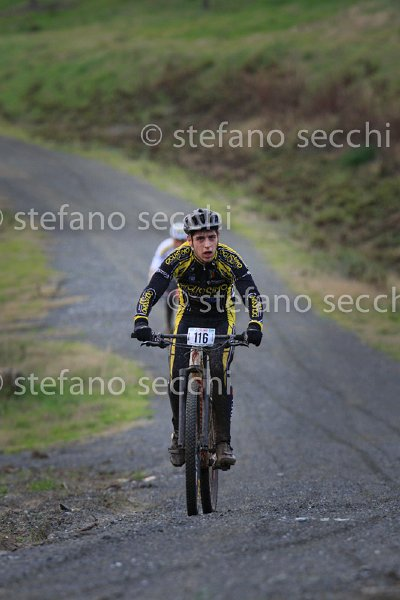 Stefano Secchi Secchi I Say Yeah